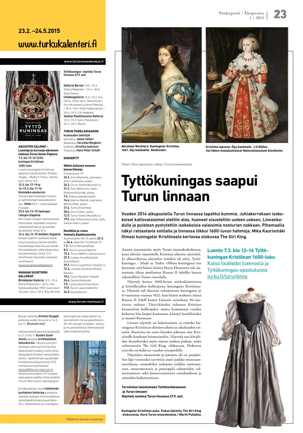 Turkukalenteri