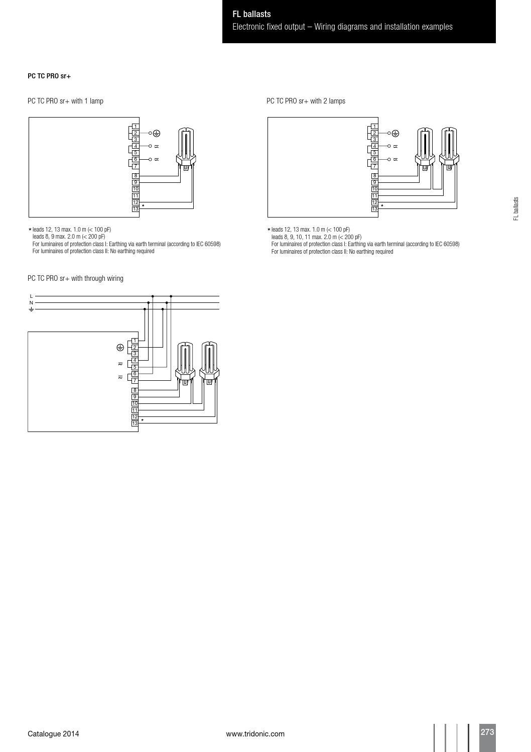 Tridonic Ballast Wiring Diagram from image.isu.pub