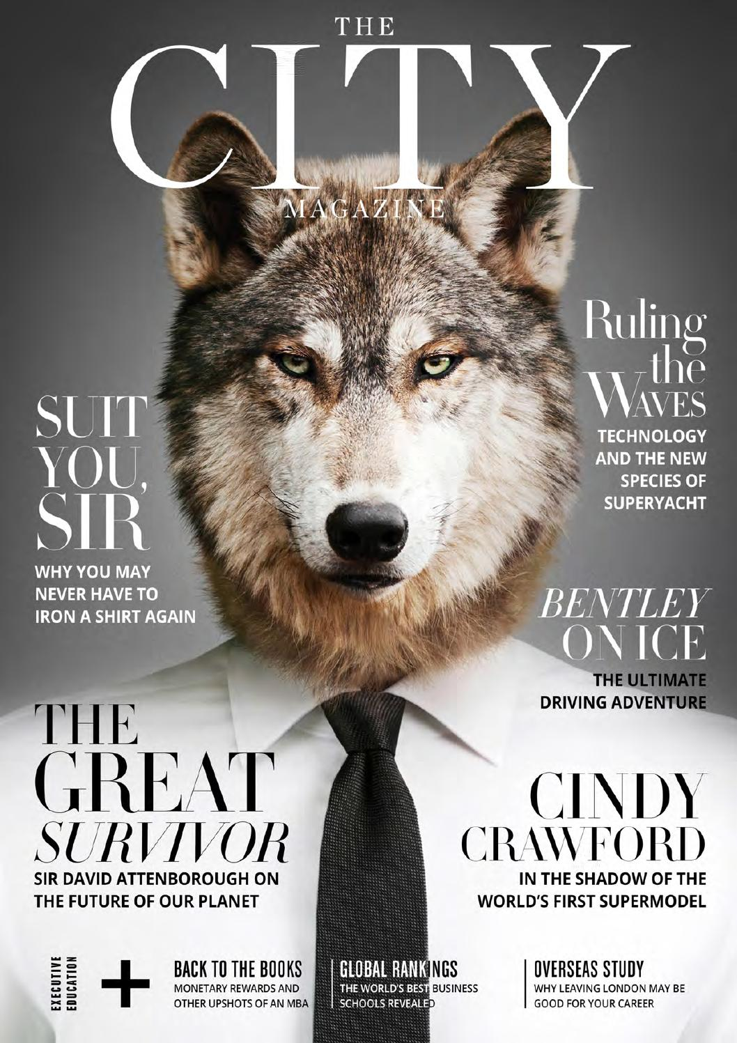The City Magazine March 2015 By Runwild Media Group Issuu Image Entertainment Short Circuit 2 Bluray Pricefalls