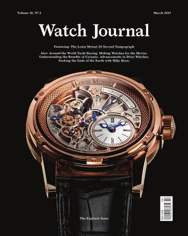 162d06f13feeb Watch Journal March 2015 by Watch Journal - issuu