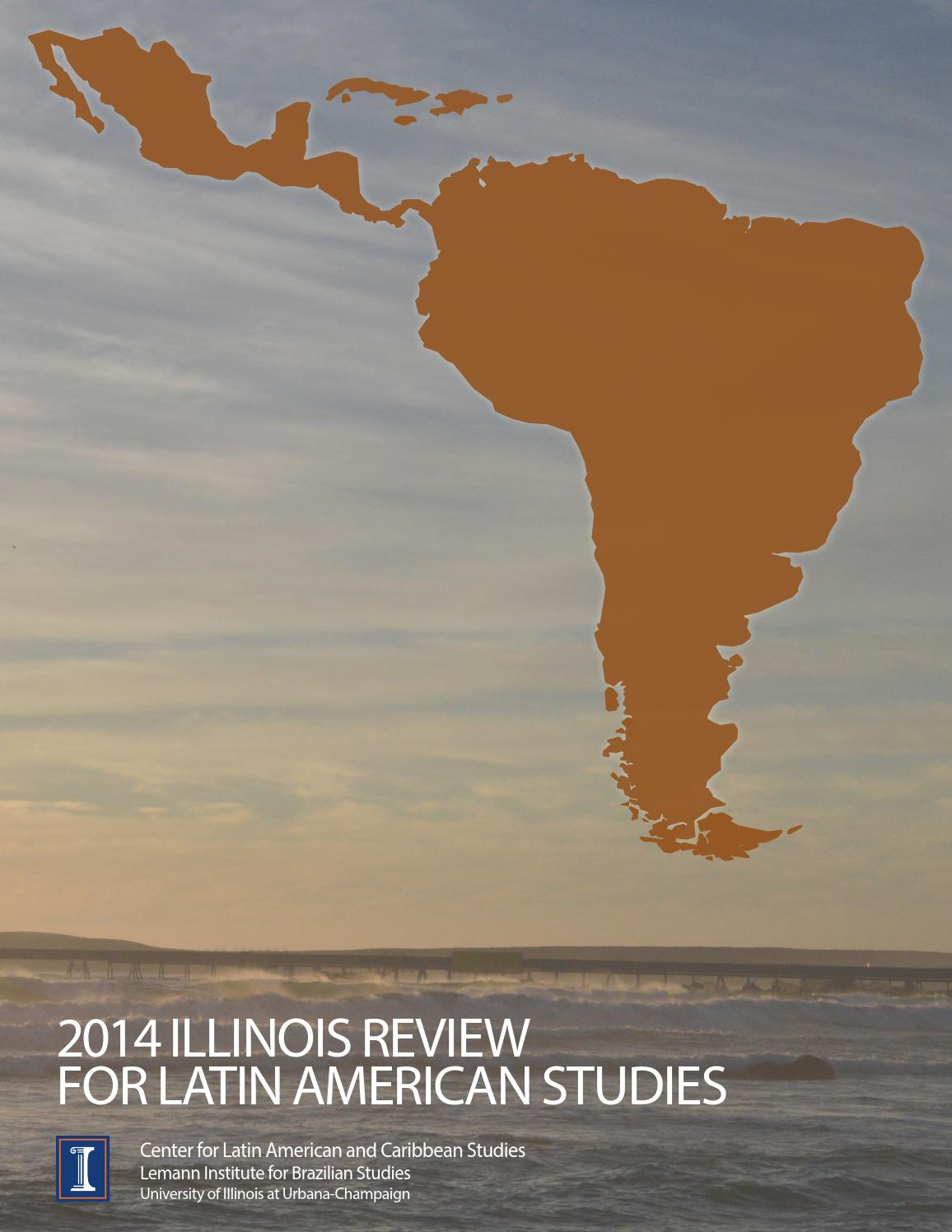 Teaching Latin American History