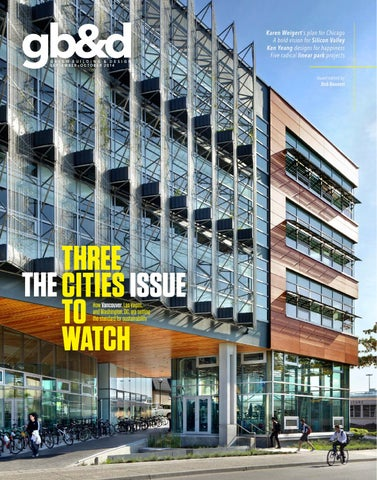 gb d Issue 29  September October 2014 by Green Building   Design - issuu f7e6ed5fd39