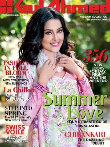 52afc910db Gul ahmed summer fancy collection 2015 2016 vol 1 catalog clothing9  blogspot com. from Nida ali