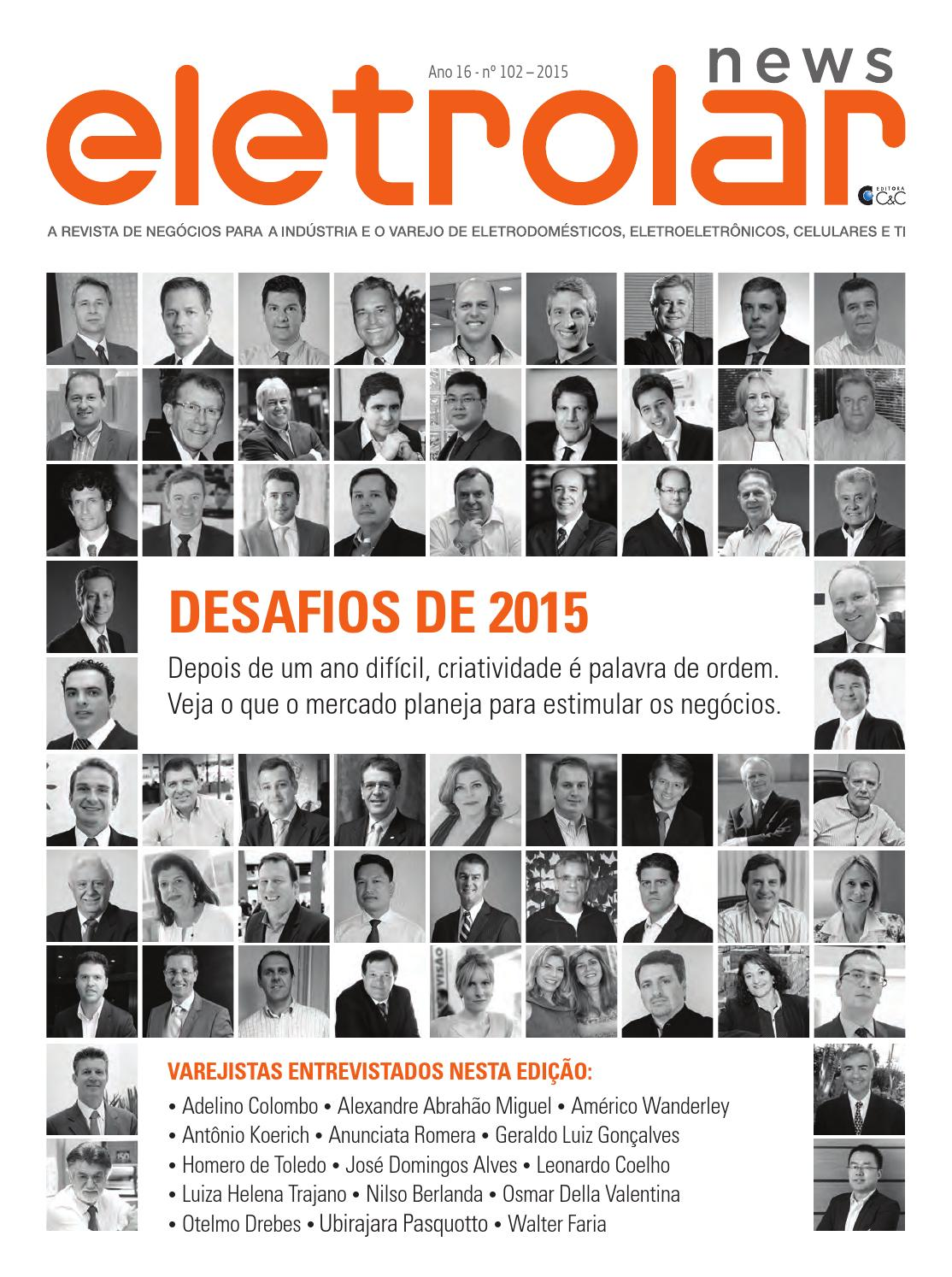 Ed102 by Grupo Eletrolar - issuu 94145e6fc3