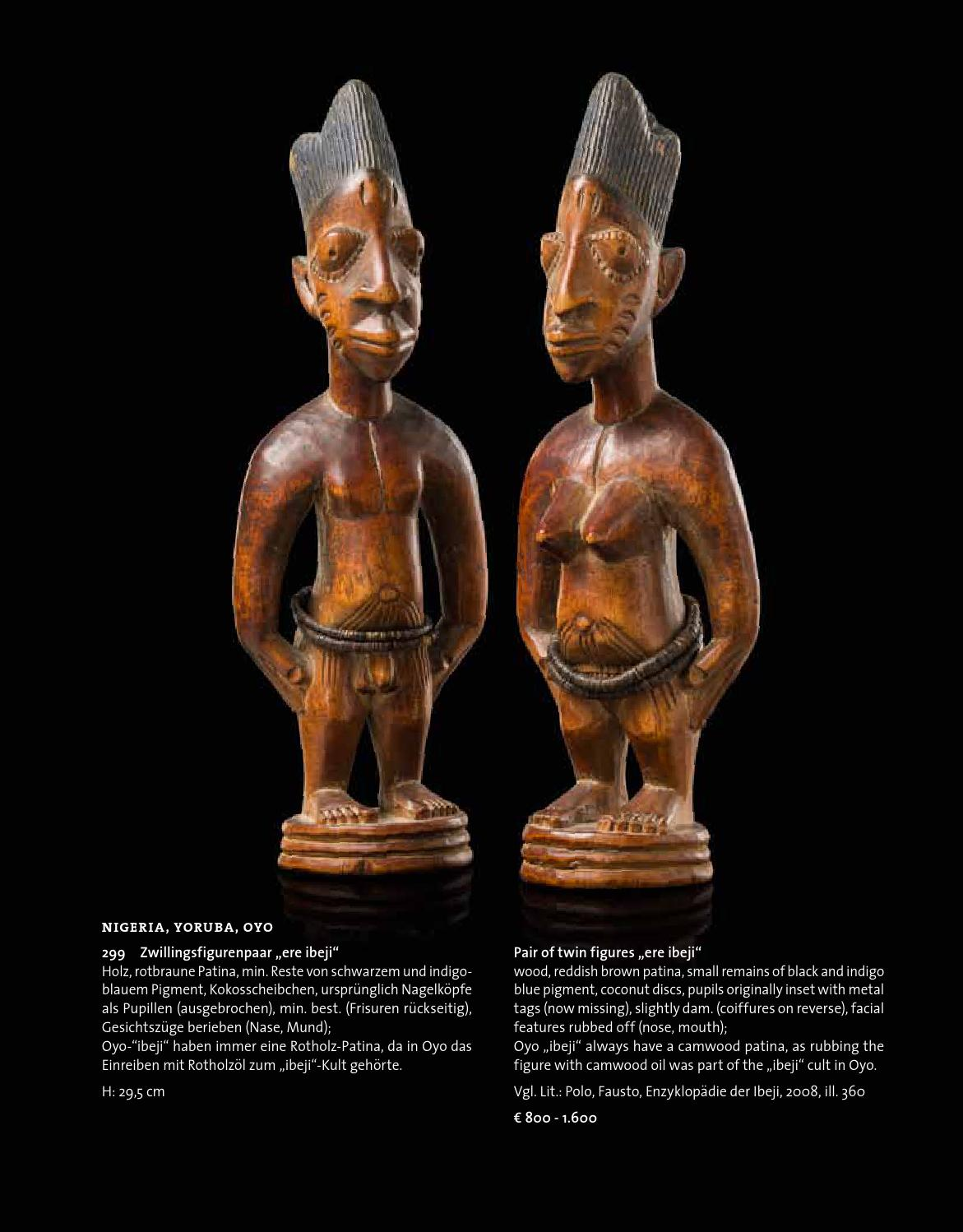 79th Tribal Art Auction 21st Of March 2015 Starting At