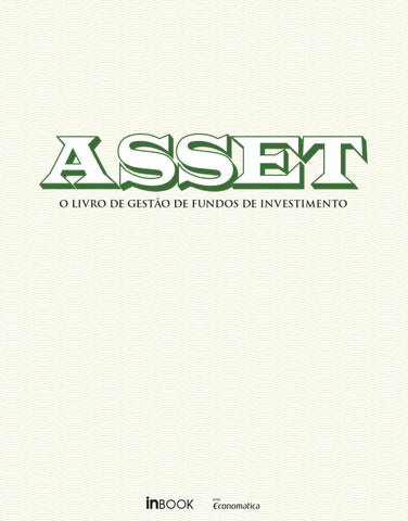 Asset issuu by inbook issuu o livro de gesto de fundos de investimento fandeluxe Gallery