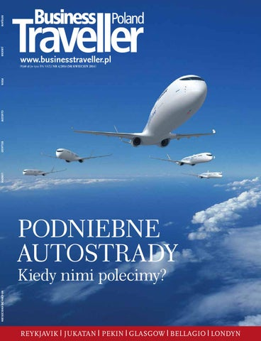 305acd9f Business Traveller Magazine Poland 04.2014 by Business Traveller ...