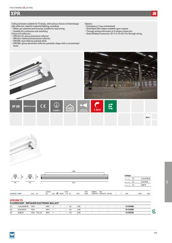 Prisma Lighting collection 2014 15 part3 by KES Lighting issuu