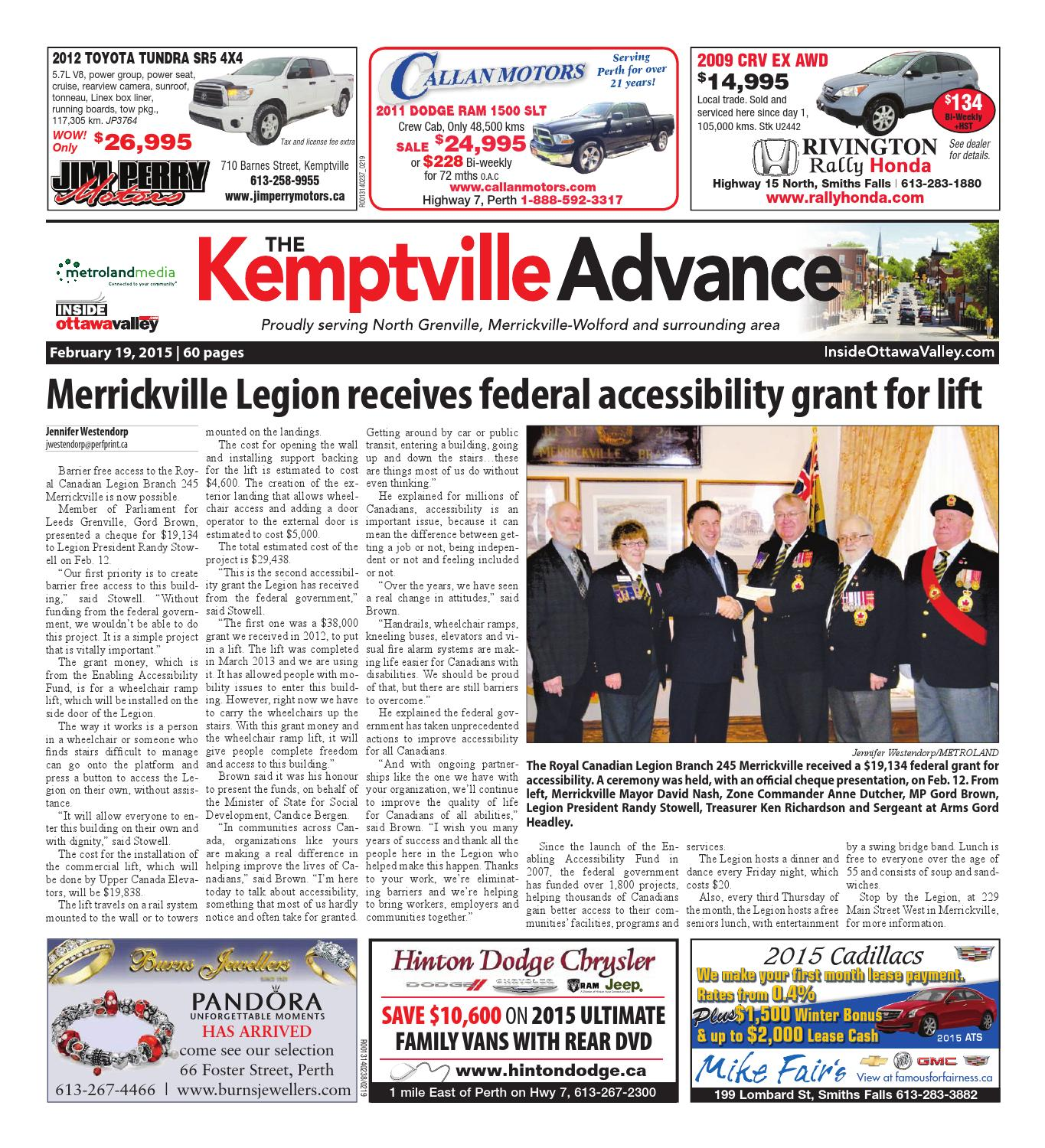 Kemptville021915 by Metroland East - Kemptville Advance - issuu 736194b0c