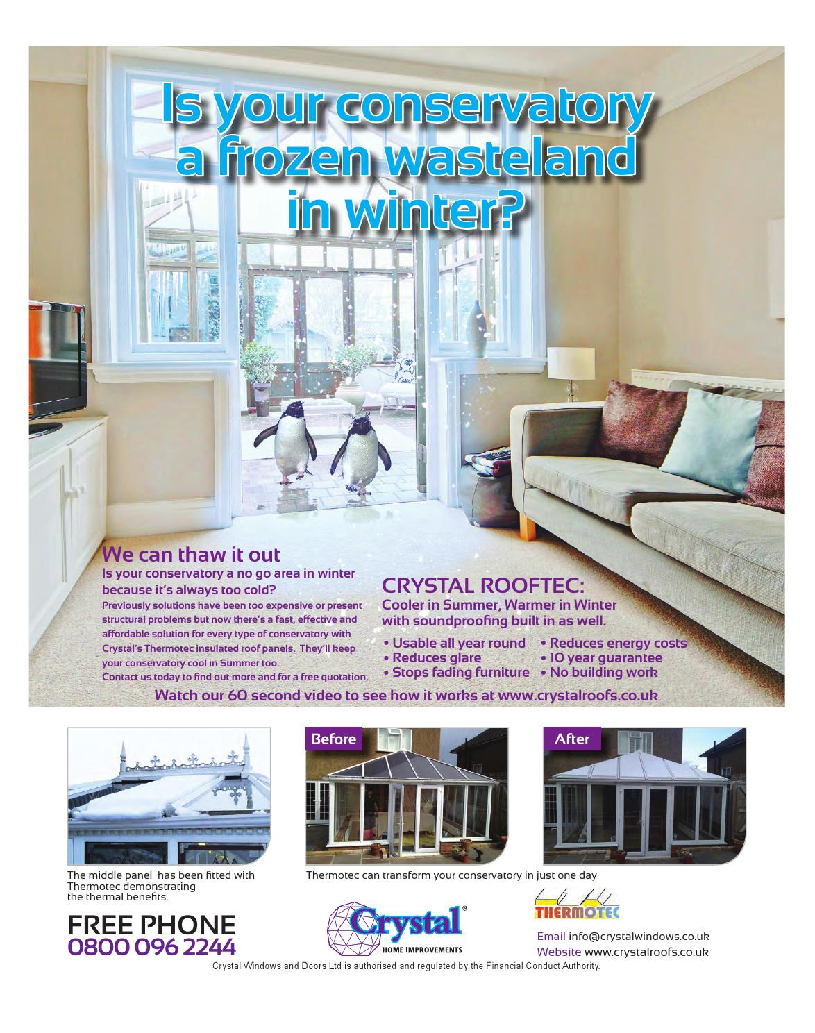 Made In Essex Issue 19 Brentwood Edition By Made In