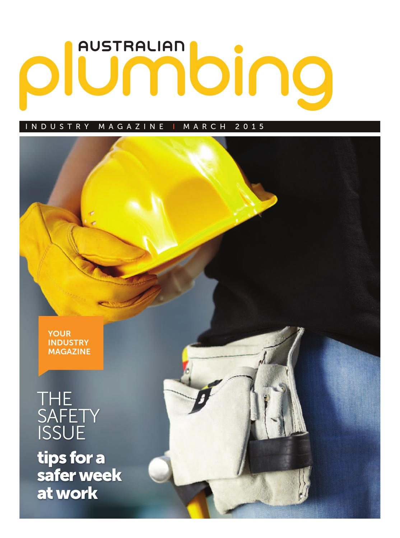 36c93c671b Australian Plumbing by Salt Creative - issuu