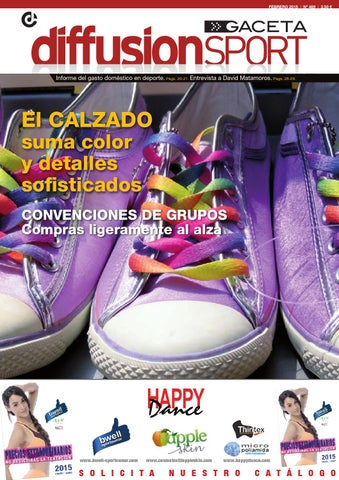 sale retailer dfccb cafb3 Diffusion Sport - 469 by Peldaño - issuu