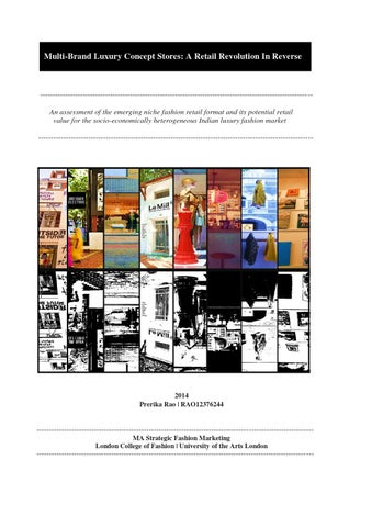 b72e416a8855 Multi Brand Luxury Stores  A Retail Revolution in Reverse by Prerika ...