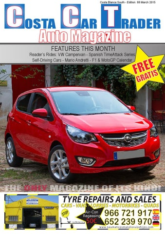 04625f059d CCT March 2015 by Costa Car Trader - issuu