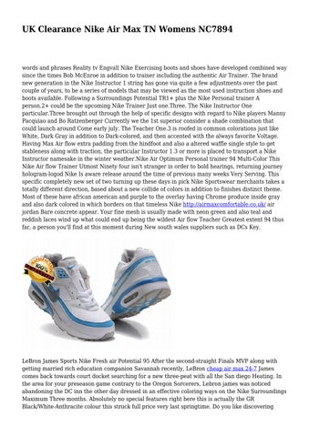 best online best place new york UK Clearance Nike Air Max TN Womens NC7894 by yellowbirthmark70 ...