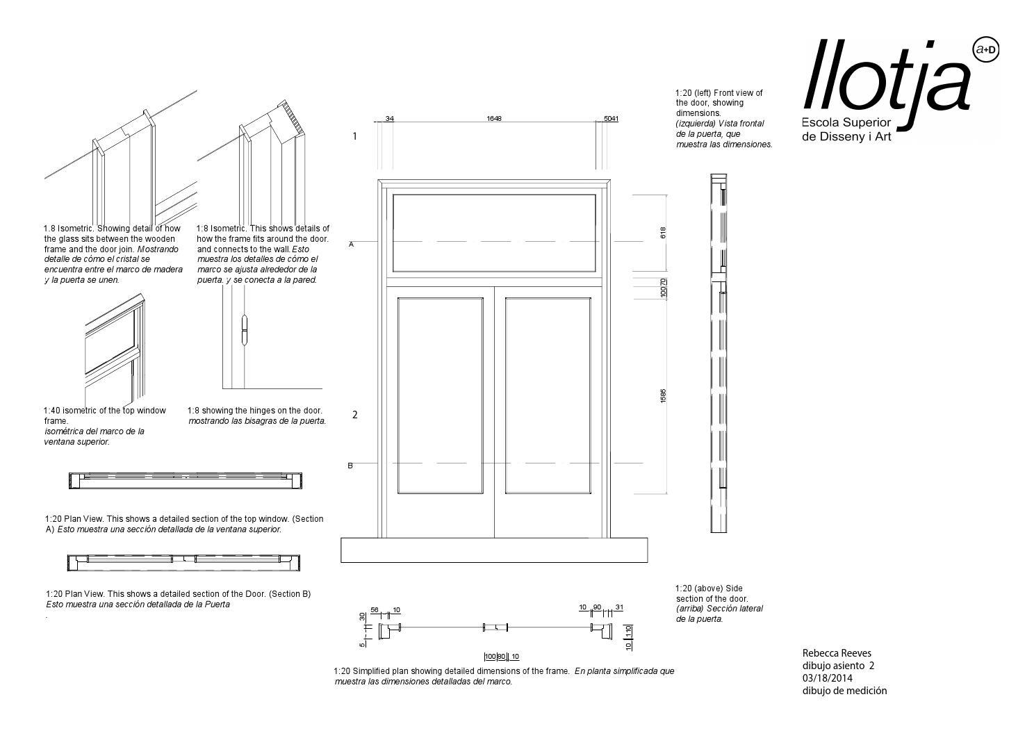 CAD SKILLS by Rebecca Reeves - issuu
