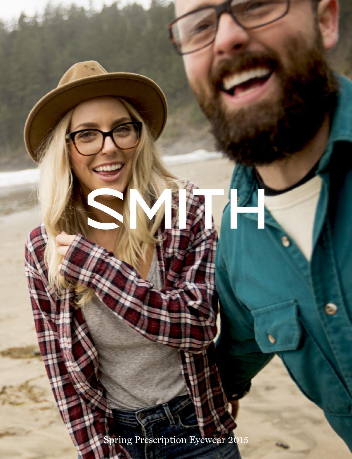 540850c9eb Smith rx spring2015 issuu by Smith - issuu