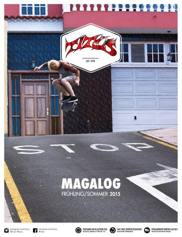 88accc98f8965 Titus Magalog Frühling Sommer 2015 by Titus GmbH - issuu