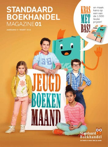 Sbm Jeugdboekenmaand 0 By Standaard Boekhandel Issuu