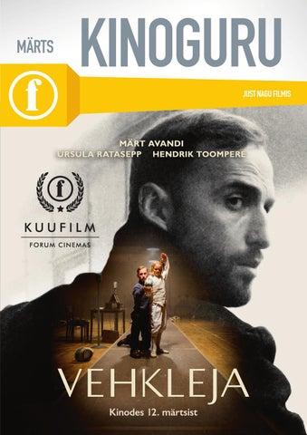 1ffc0dae04c Märts 2015 by Forum Cinemas - issuu