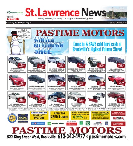 official photos 24ff0 4de7c Stlawrence022615 by Metroland East - St. Lawrence News - issuu