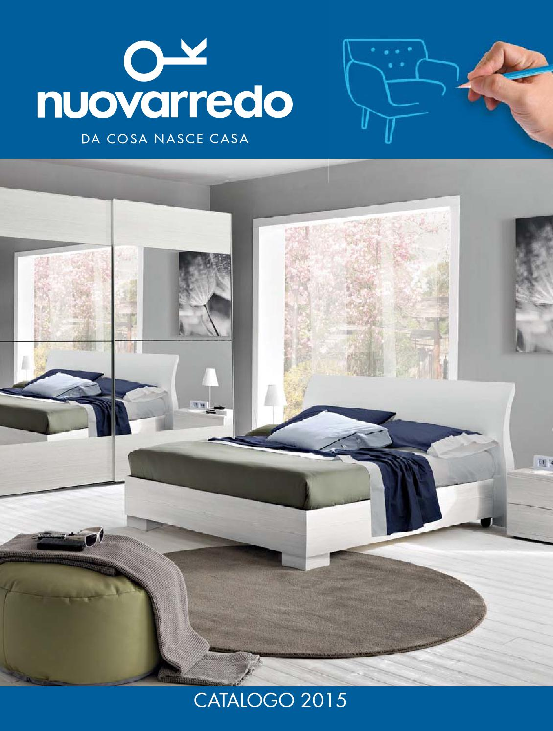 Nuovarredo catalogo 2015 by Mobilpro - issuu