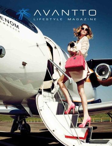 4c1195ad6c8 Avantto Lifestyle Magazine by Avantto - issuu