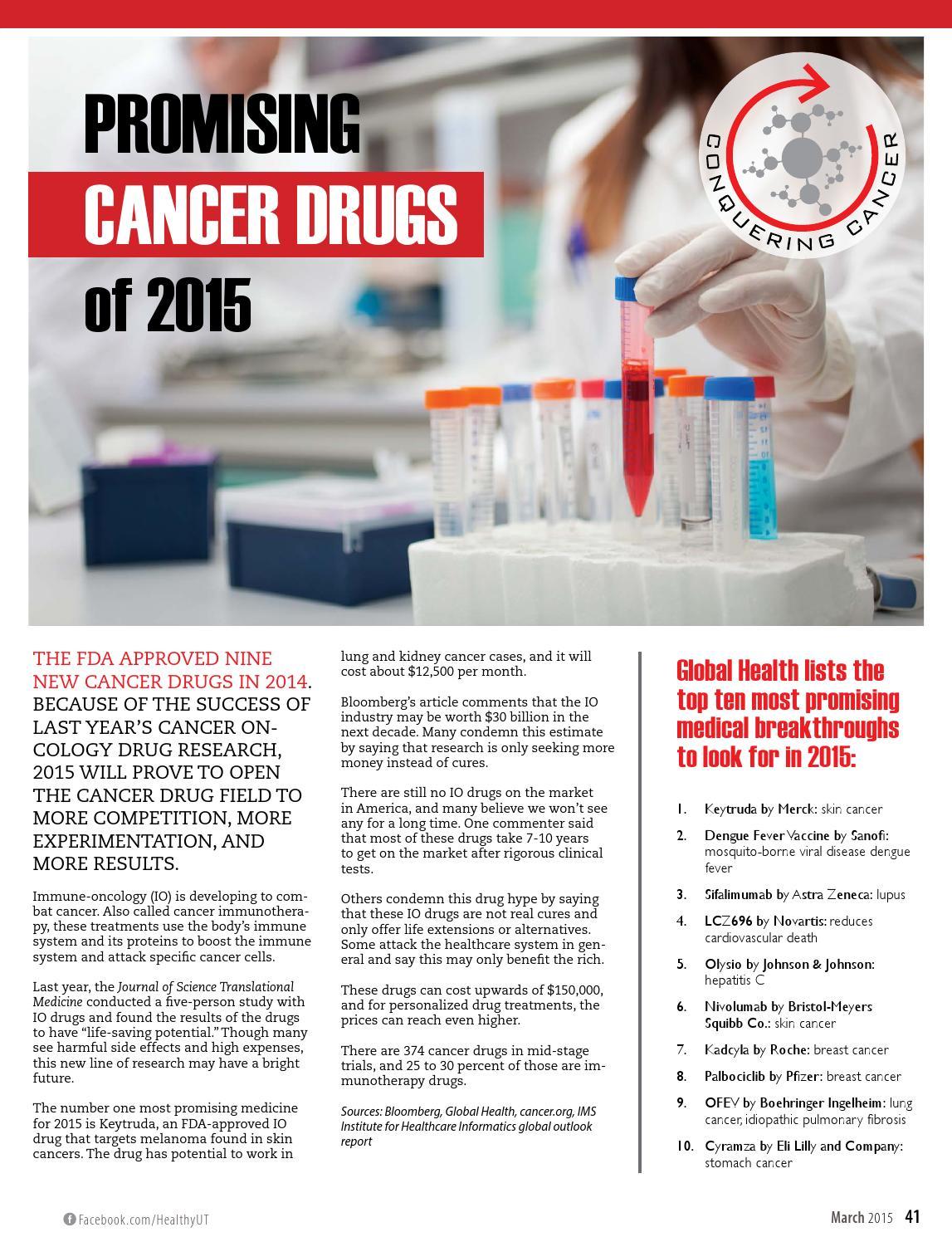 Healthy Utah | MAR '15 by Healthy Magazine - issuu
