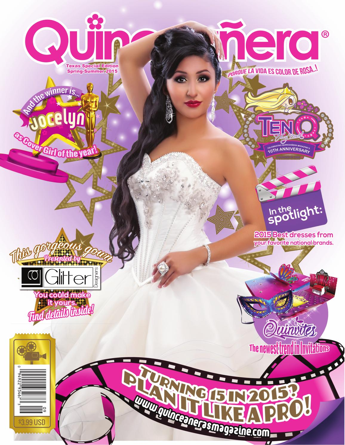 quinceanera hair styles dallas magazine 2015 by quinceaneras magazine 2139