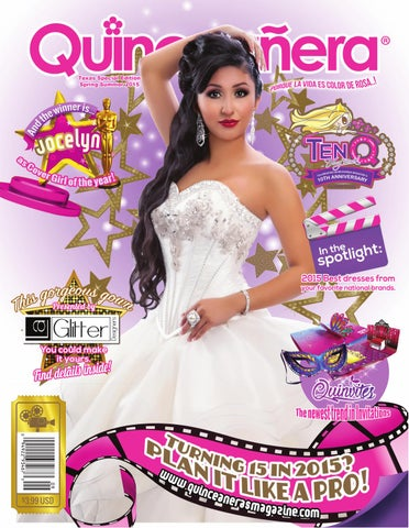 d8d1400a7 Dallas magazine 2015 final by Texas Quinceaneras Magazine - issuu