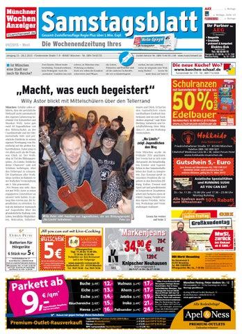 f5615b2bfbdff KW 09-2015 by Wochenanzeiger Medien GmbH - issuu