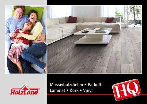 holzland hq massivholzdielen parkett laminat kork vinyl by opus marketing gmbh issuu. Black Bedroom Furniture Sets. Home Design Ideas