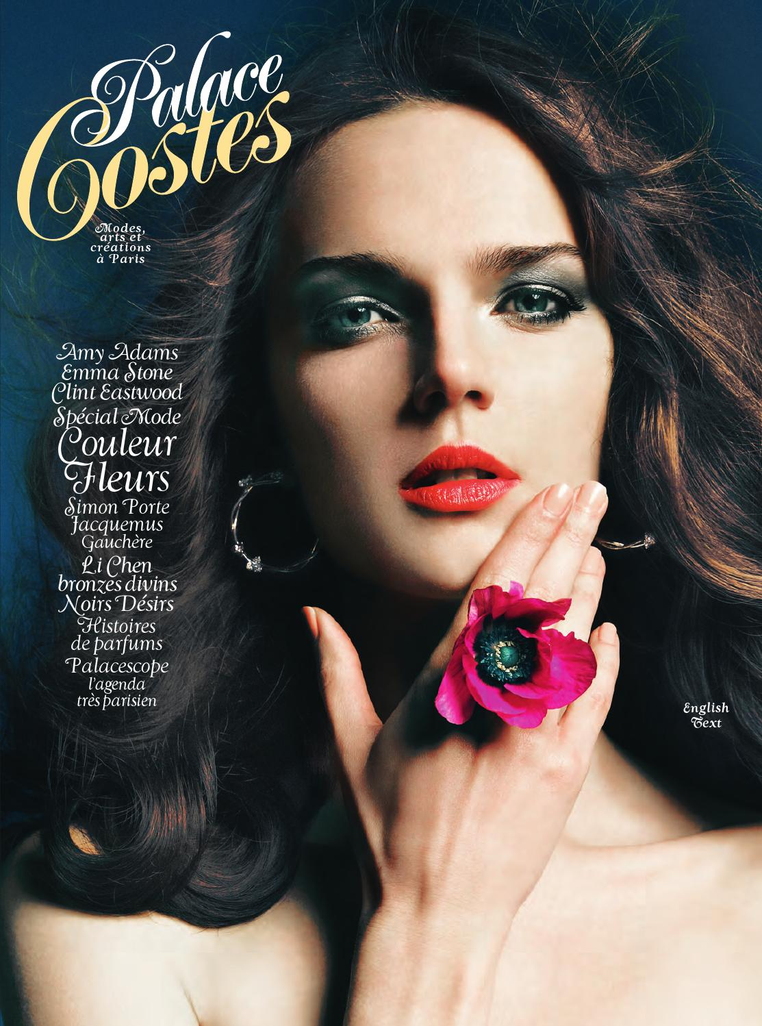 6ff5027a8885 Palacecostes56 by Palace Costes - issuu