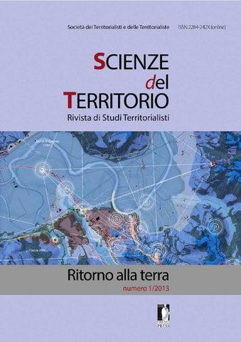 Scienze del territorio - Volume 1 by DIDA - issuu 27d32f6ea2c