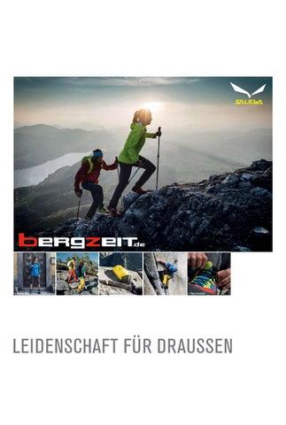 Bergzeit Outdoor Sommerhandbuch 2015 by BERGZEIT - issuu