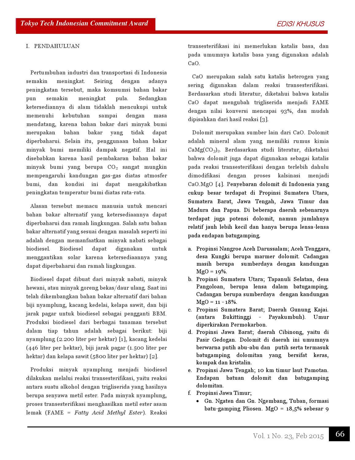 Inovasi Edisi Tica 2014 Bagian 1 By Inovasi Online Issuu