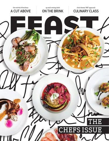March 2015 Feast Magazine By Feast Magazine Issuu