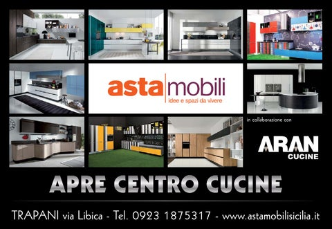 Awesome Asta Mobili Trapani Contemporary - Design & Ideas 2018 ...