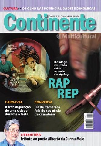 Continente  086 - Rap rep by Revista Continente - issuu 813bcbb2f57