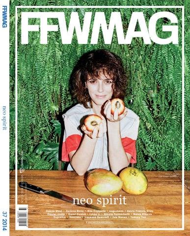 b12731fd3 FFWMAG  37 Neo Spirit by FFWMAG magazine - issuu