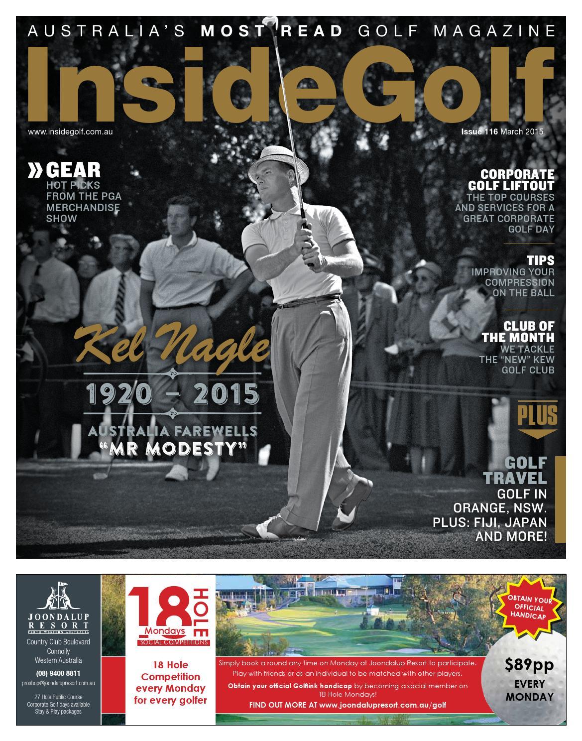 0015627311e2 Inside Golf March 2015 by Inside Golf - issuu