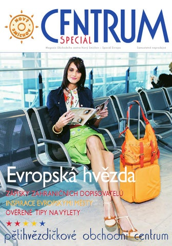 257ab90d4ed8 Nový Smíchov Magazine Travel 2006 by Radoslav Kuba - issuu