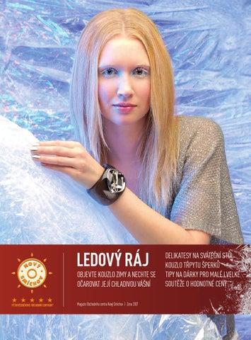 bf7a3f0dfbc1 Nový Smíchov Magazine Winter 2007 by Radoslav Kuba - issuu
