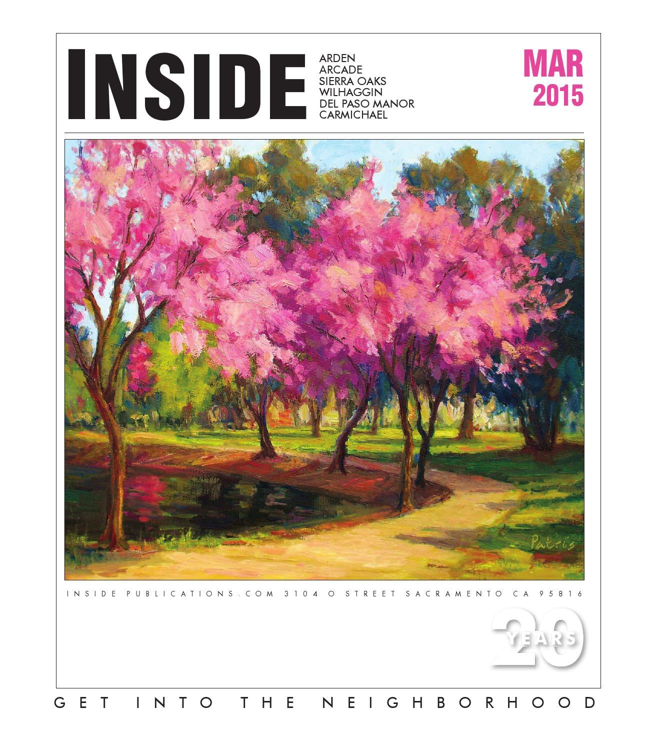 Inside arden mar 2015 by Inside Publications - issuu