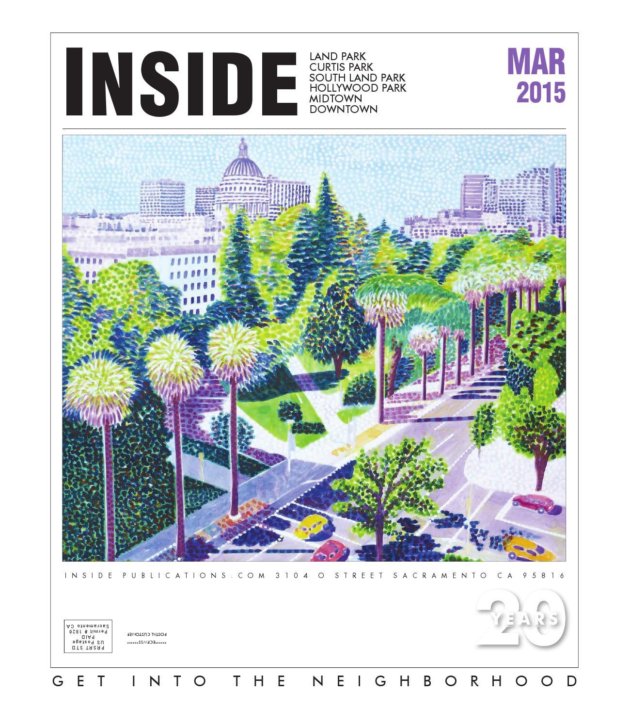 Inside land park mar 2015 by Inside Publications - issuu