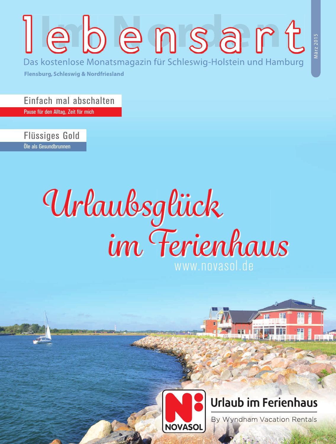 Lafl0315 by Verlagskontor Schleswig-Holstein - issuu