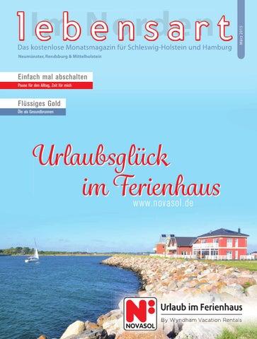 Lanms0315 by Verlagskontor Schleswig Holstein issuu