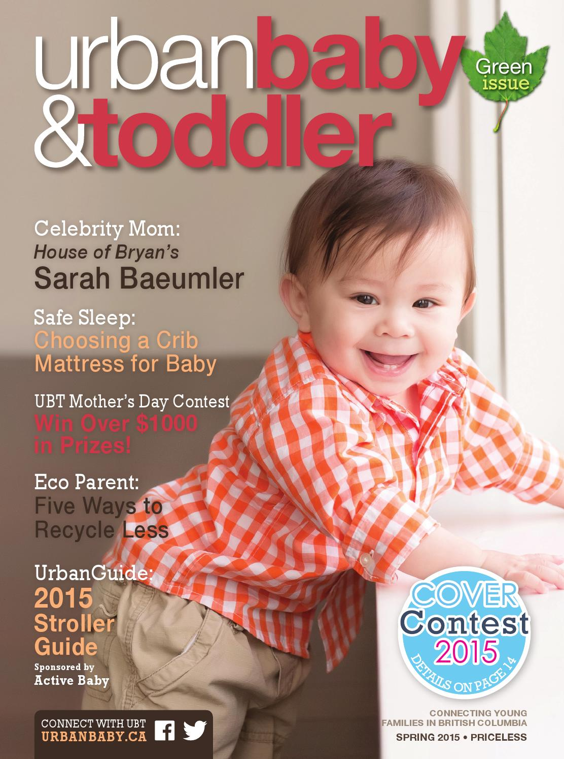 urbanbaby amp toddler magazine spring 2015 by urbanbaby