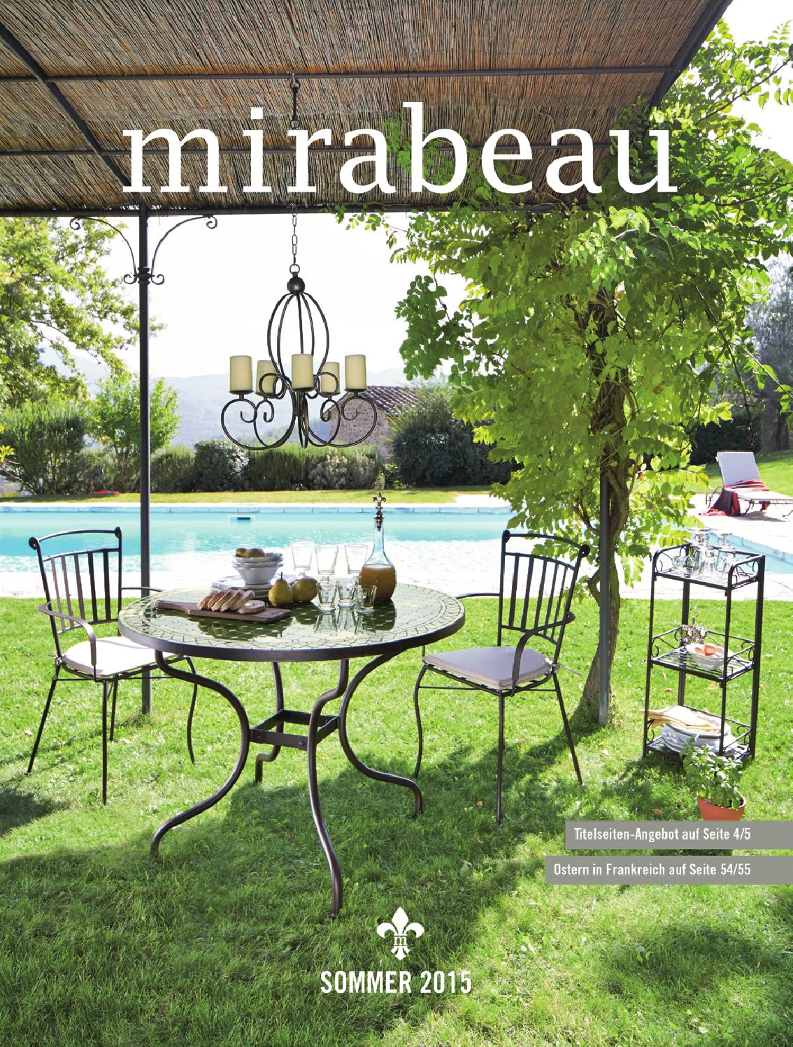 Каталог mirabeau лето 2015 by Prestige - issuu