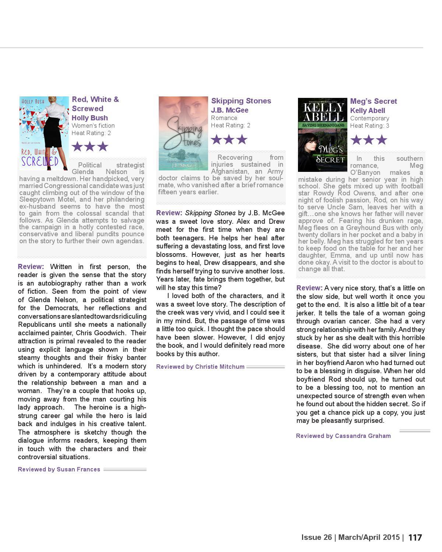 BTS Book Reviews by BTSemag - issuu